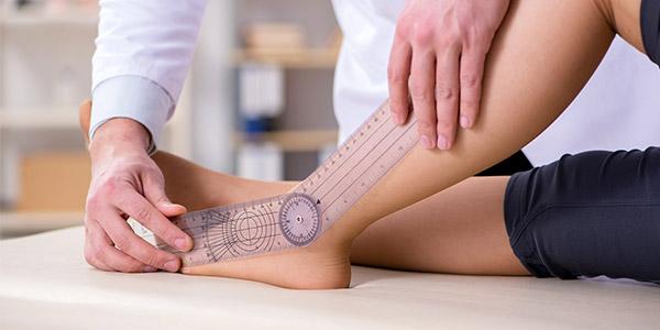 Órtesis y prótesis MG * Métricas y exploraciones biomecánicas del pie