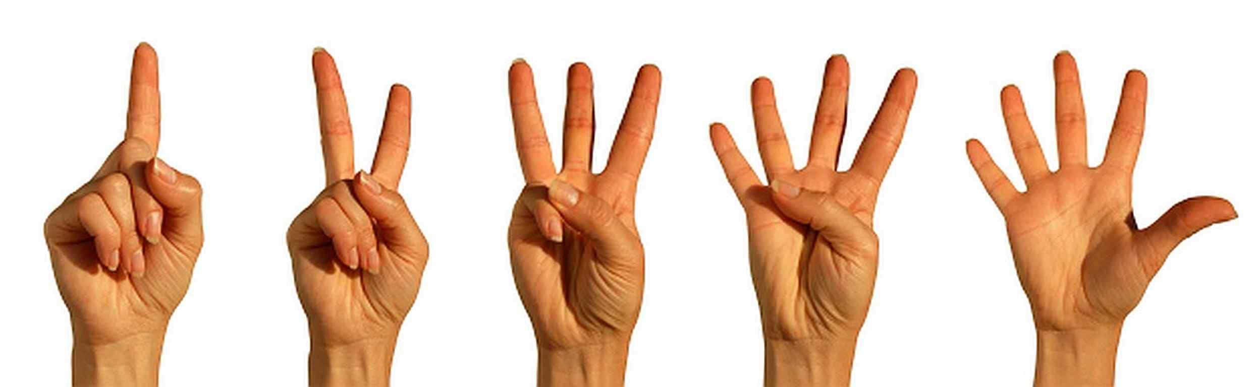 Dedos Lesiones y Enfermedades