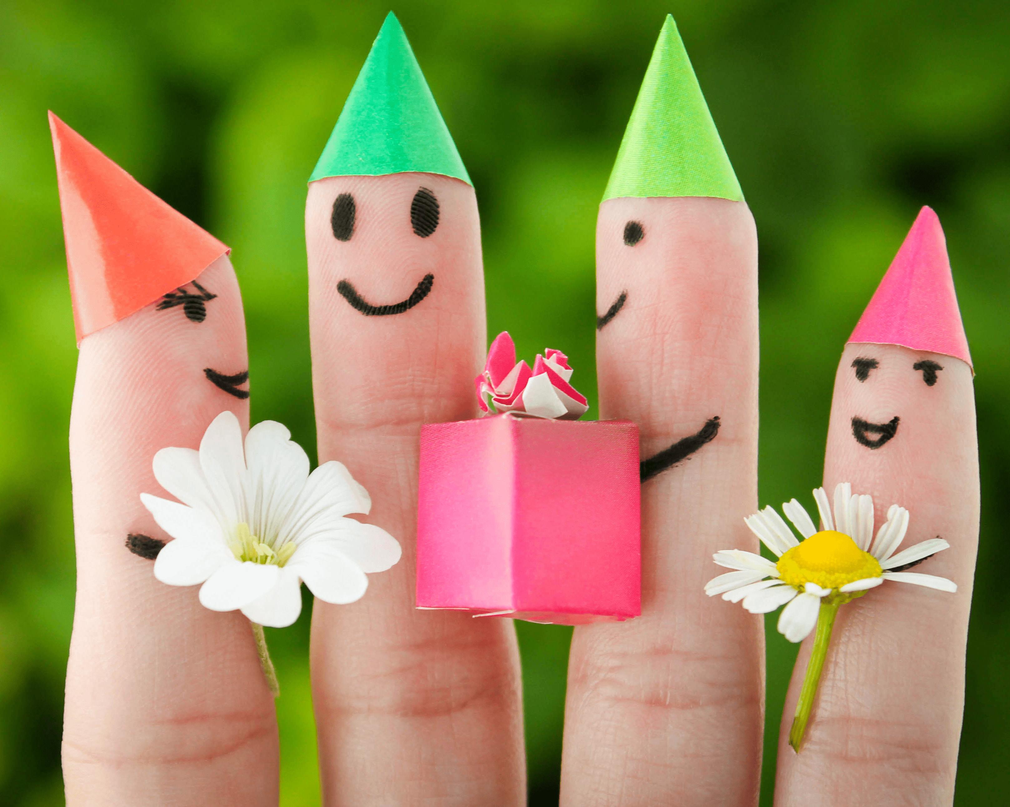 Diferentes tipos y calidades de prótesis para dedo