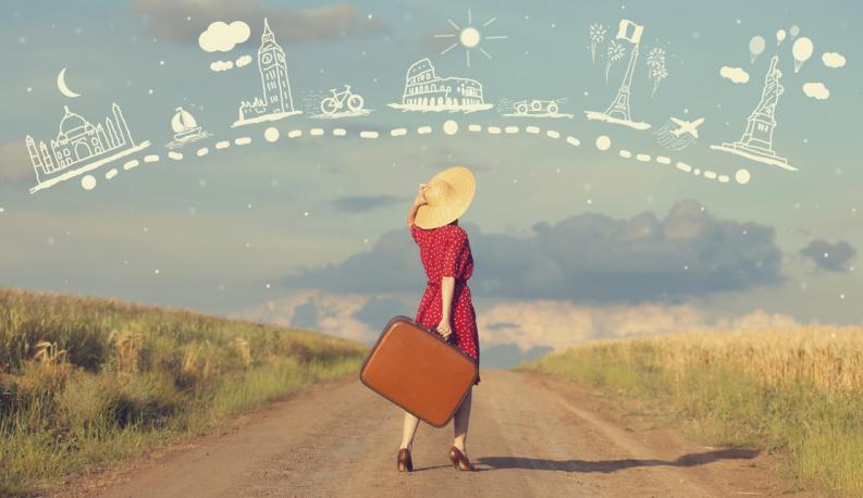 Viajar En Avión Con Prótesis De Mama Externa