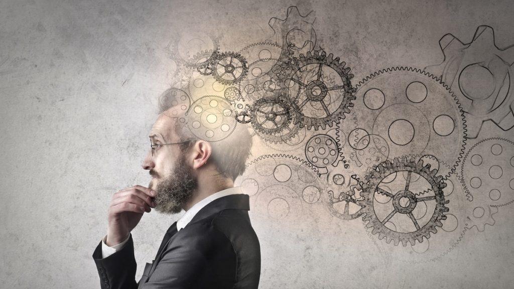 Las ideas y pensamientos