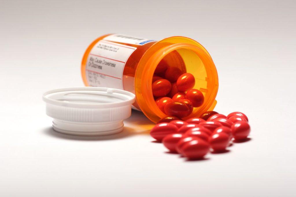 Medicamentos para el tratamiento