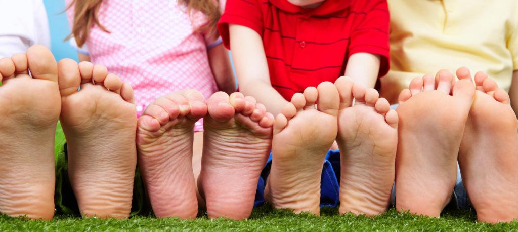Problemas del pie