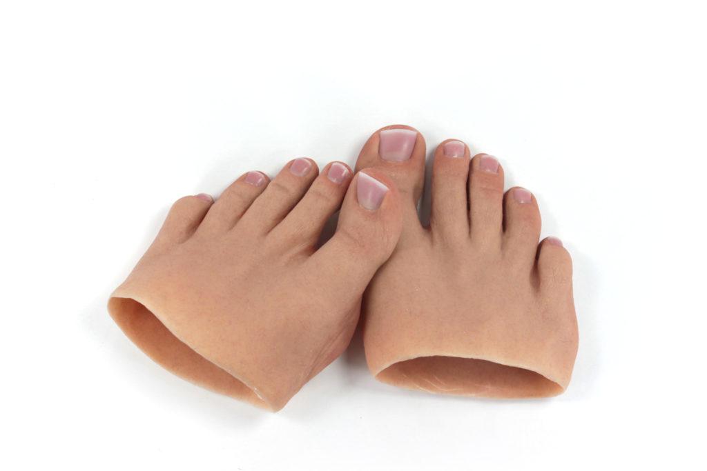 Prótesis de relleno