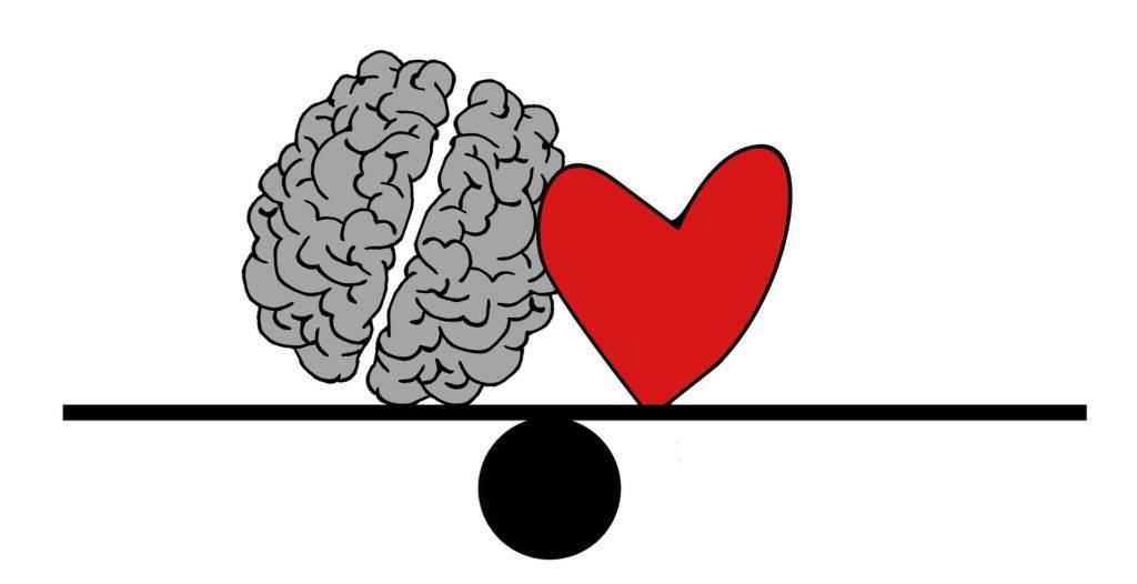Balance entre emociones y razón