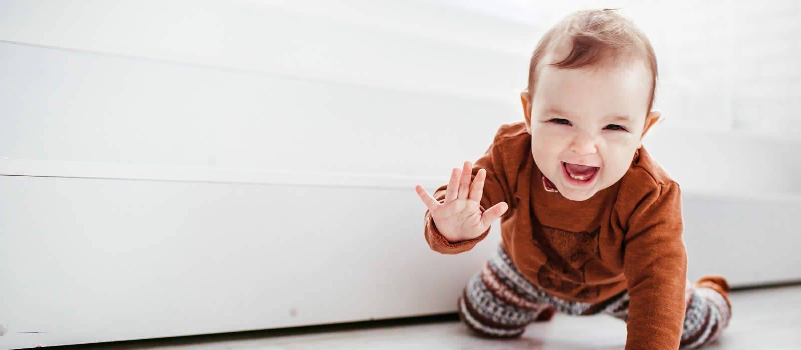 Ajuste Protésico En El Bebé ¿Sí O No?
